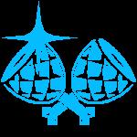 Two Glass Hams logo